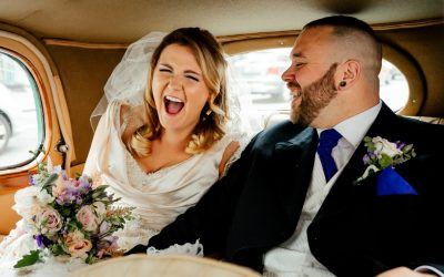 HANNAH + PAUL – PROVE LOVE & LAUGHTER GO HAND IN HAND AT THEIR RELAXED FAMILY WEDDING IN YORK